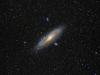 NADIR-11-M31-Galaxy-2017-Kazakhstan