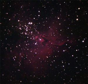 Həvəskar astronom